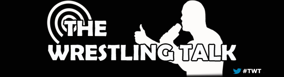 Logo The Wrestling Talk