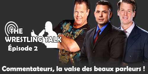 The Wrestling Talk Show 2